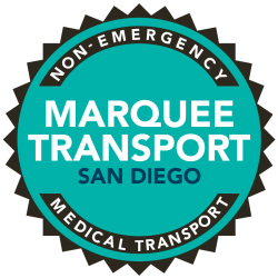 Marquee Medical Transport